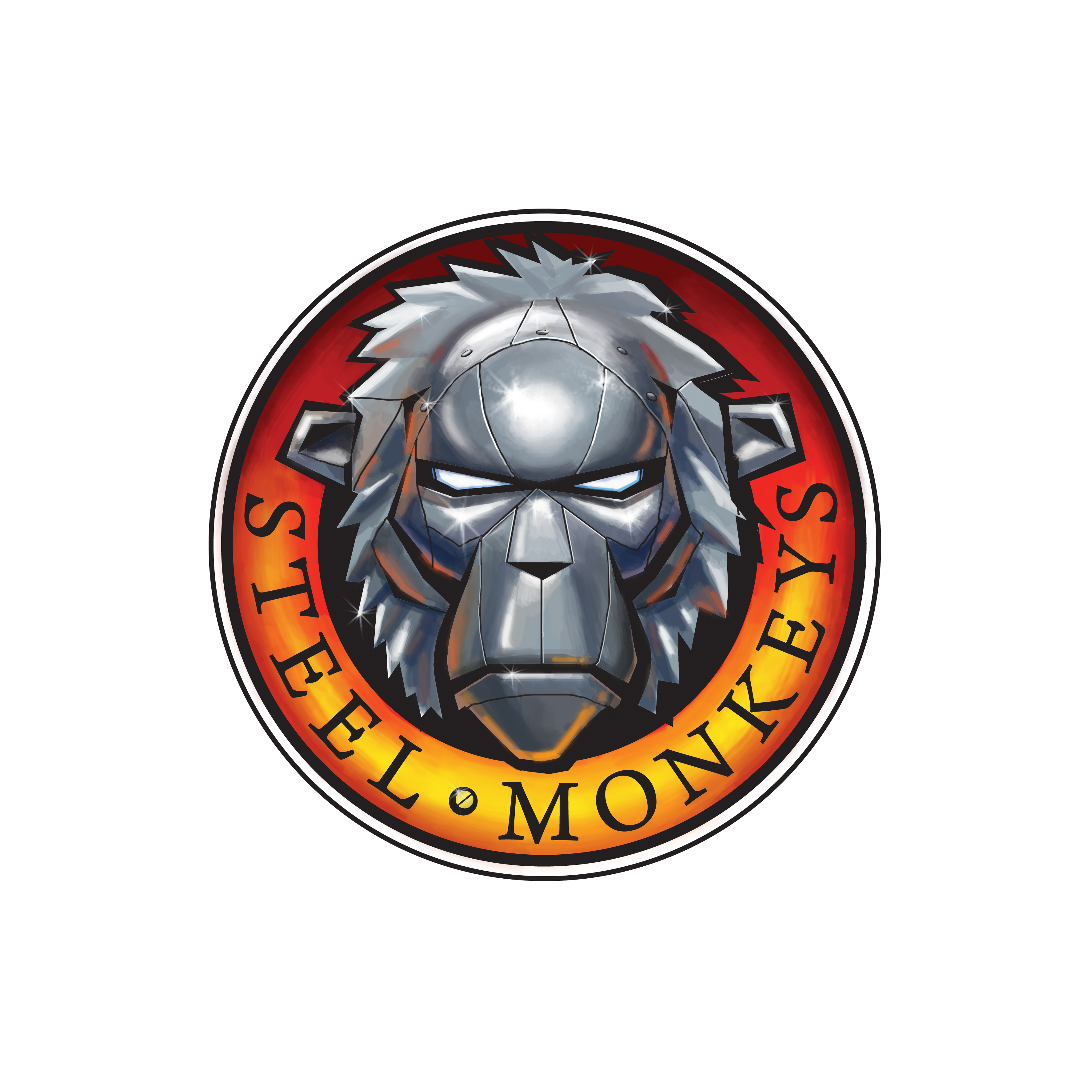 Steel Monkeys